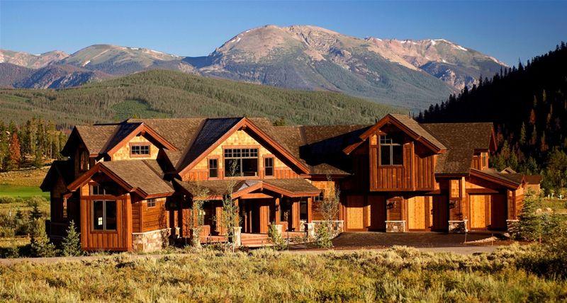 Pinnacle Mountain Homes Named Americas Best Builders Award by