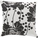 Surya - Floral Pillow FB021 | $75.25