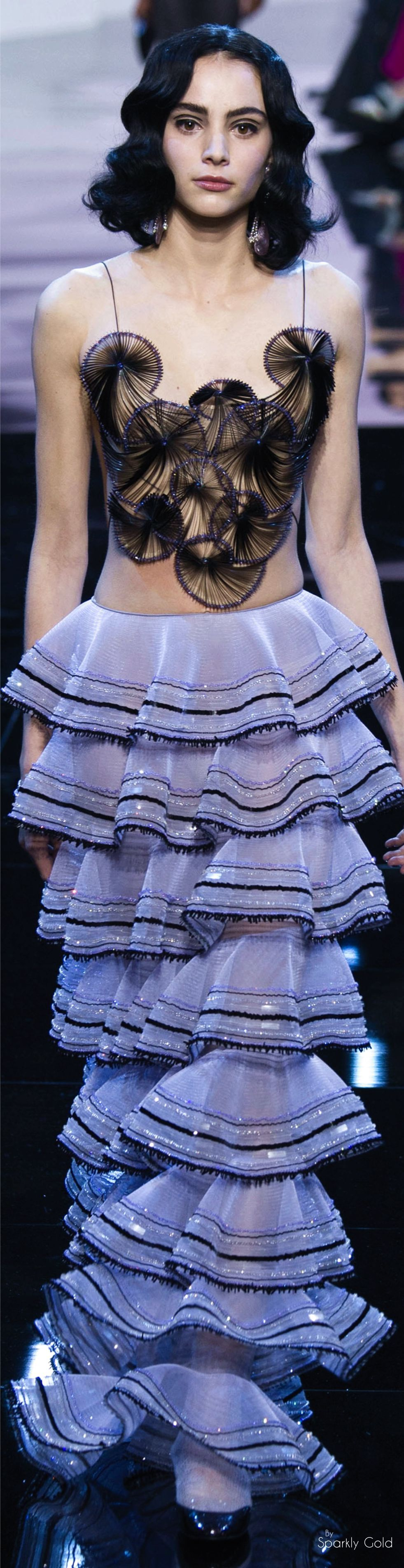 Armani Privé Spring 2016 Couture | AWESOME•GOWNS ...