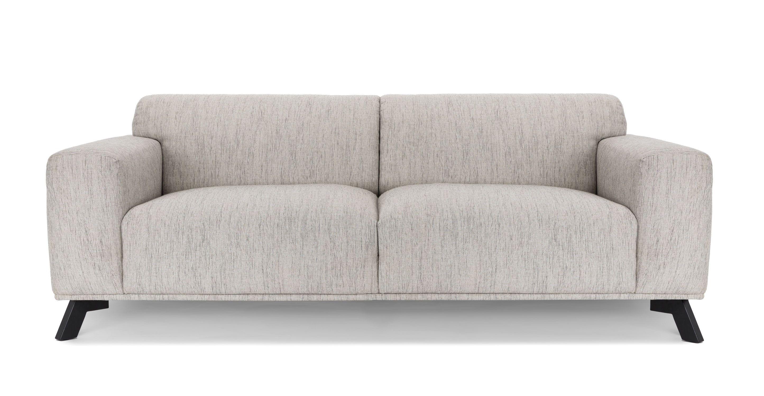 Best Volu Vanilla Cream Sofa Scandinavian Furniture Round 640 x 480