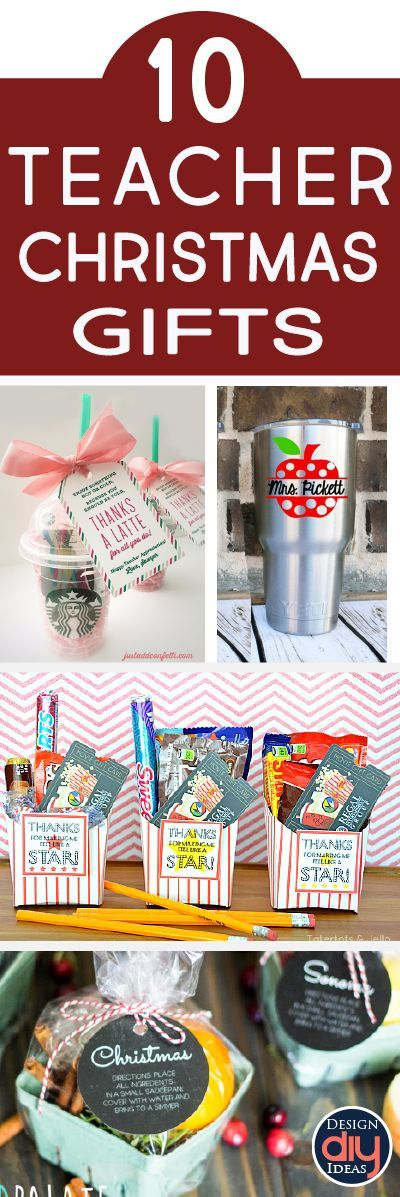 35 Good, Inexpensive Gifts for Coworkers Pinterest DIY ideas