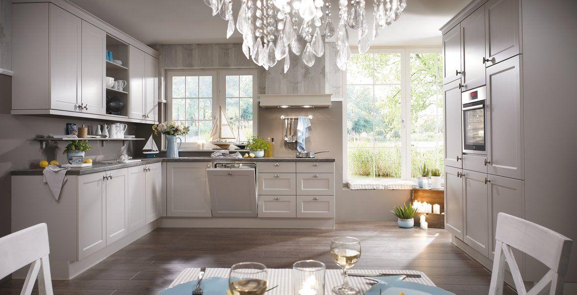 Einbauküchen modern, hochwertig, Made in Germany Küche