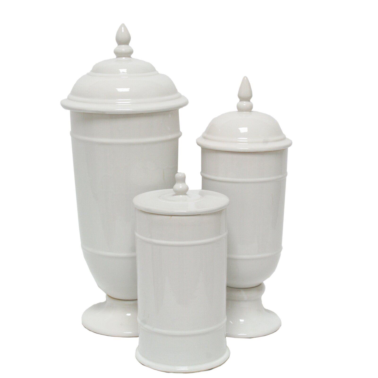 Selectives Savannah 3 Piece Jar Set