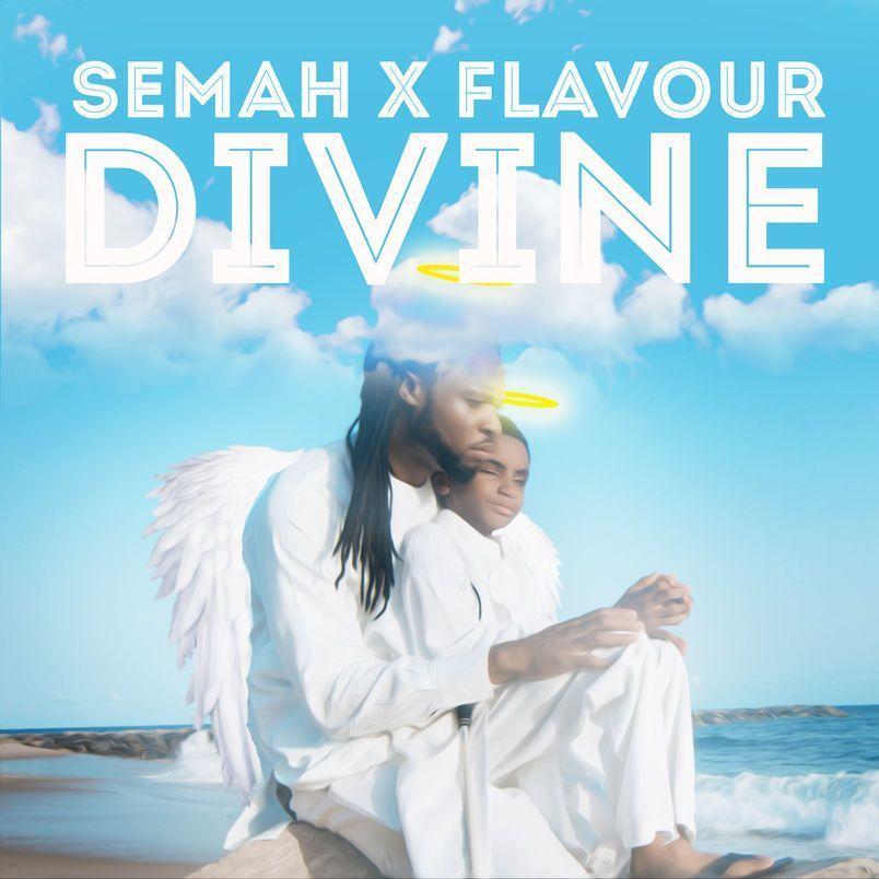 Album Semah X Flavour Divine Ep Download Gospel Song Songs Soul Music Artists