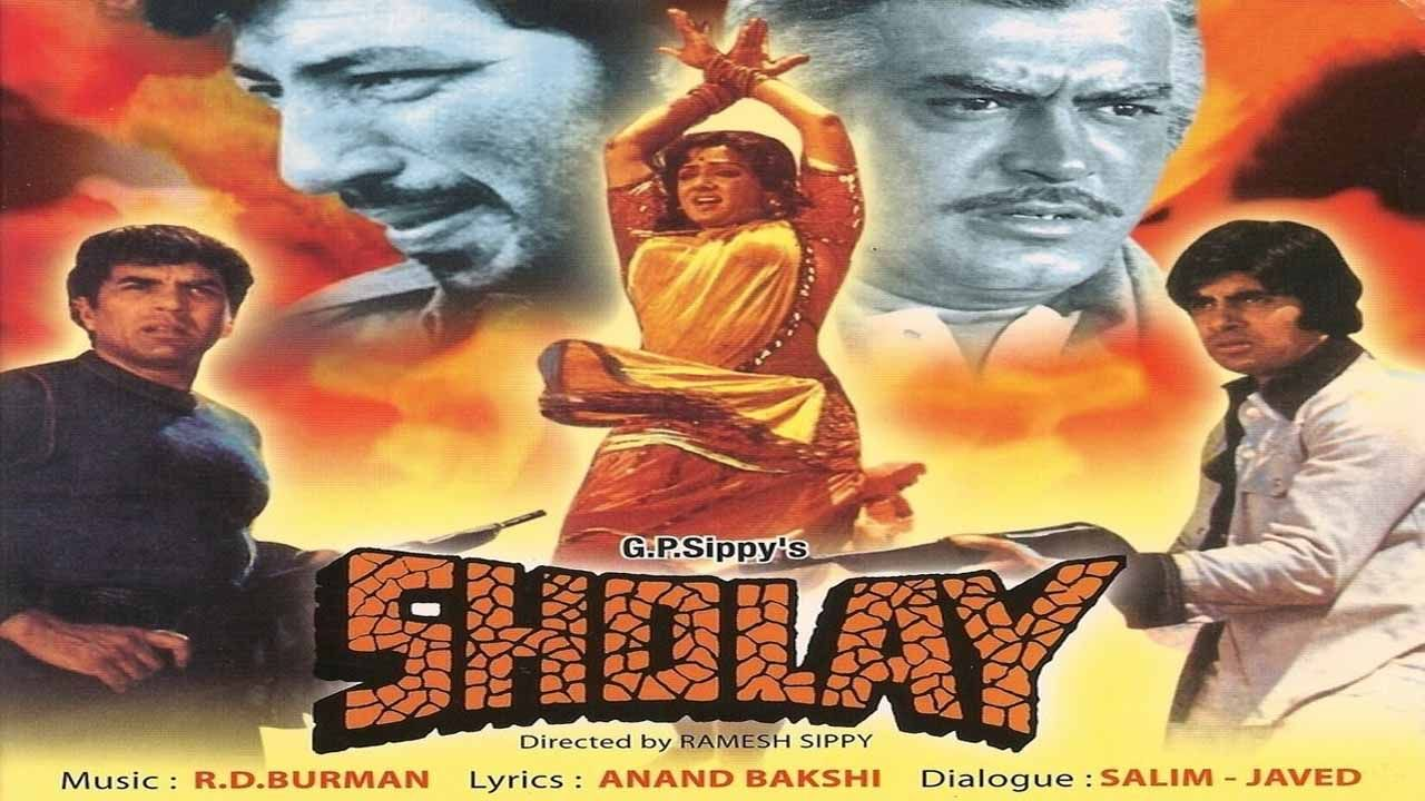 Sholay 3d Movies To Watch Online Hindi Movies Online Free Movies Online