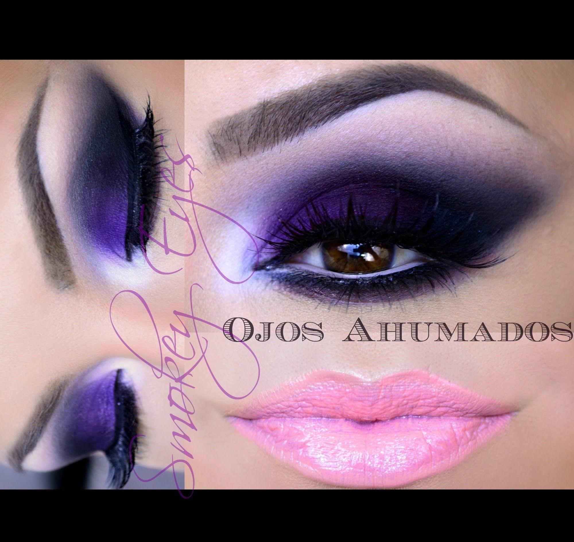 maquillaje con productos de facil acceso precioso
