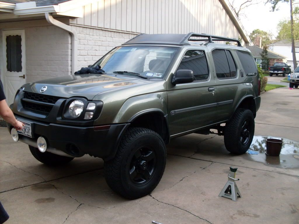2004 lifted nissan xterra im actually starting to really like 2001 nissan xterra modifications google search vanachro Gallery