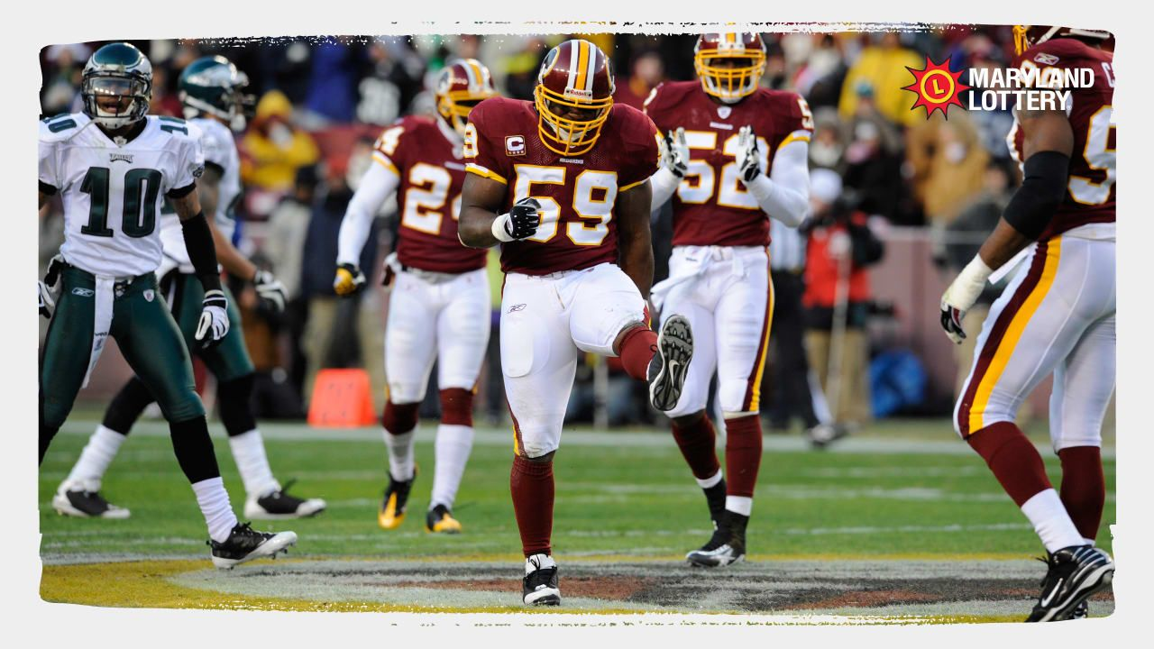 Rewarding Moments In Redskins History Redskins Sign Eventual Ring