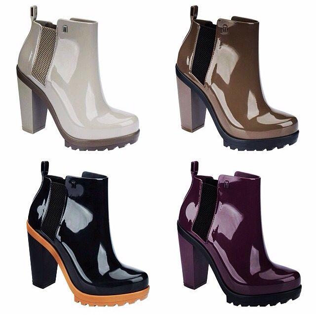 Boots Botas Soldier Y Pinterest Melissa Zapatos Botas aaExUPn7