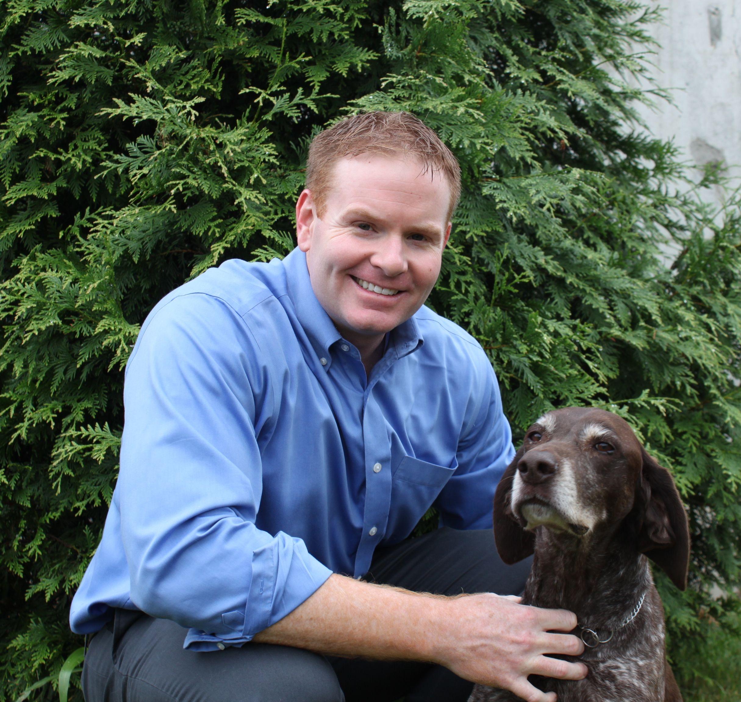 Dr. Kevin Smith SmallAnimal Veterinarian/Owner Richmond
