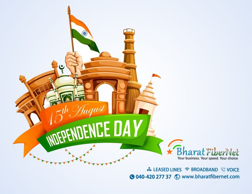 Bharatvoip Communications Wishes You All A Very Happy Independenceday 2019 On This Happy Independence Day Happy Independence Day Quotes Happy Independence