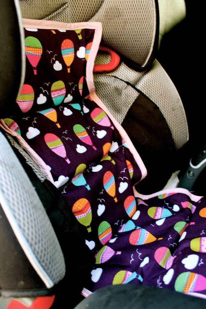 Car Seat Cooler Review And 5 Ways To Stay Cool This Summer Car