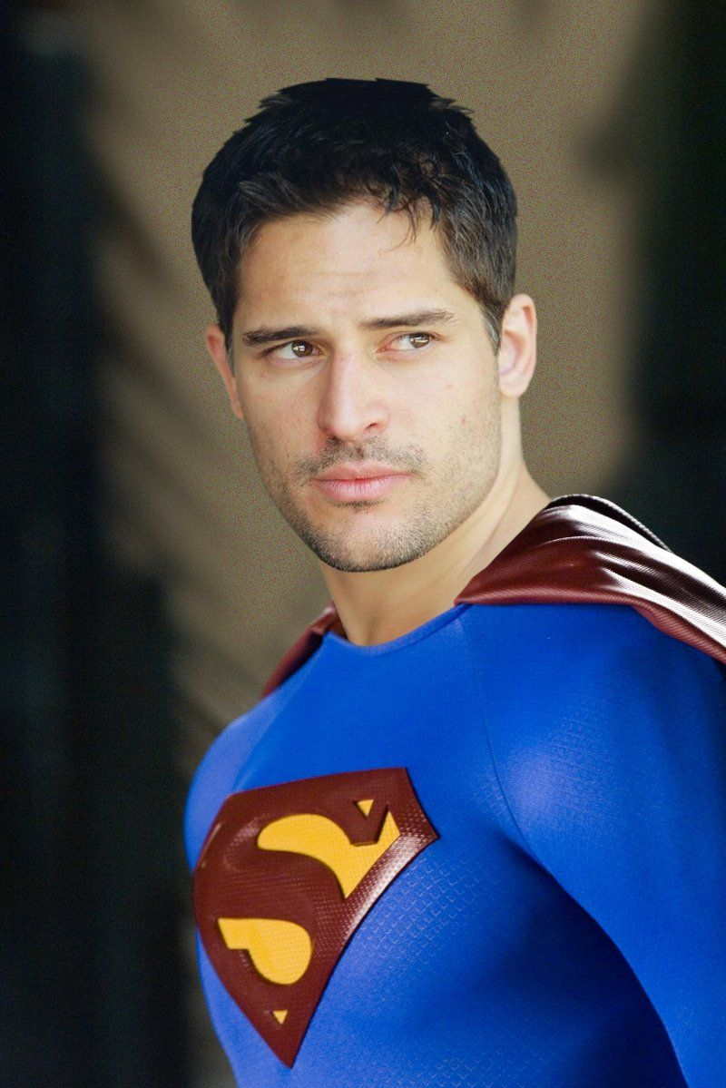 Joe Manganiello Spiderman Flash | Joe Manganiello ...