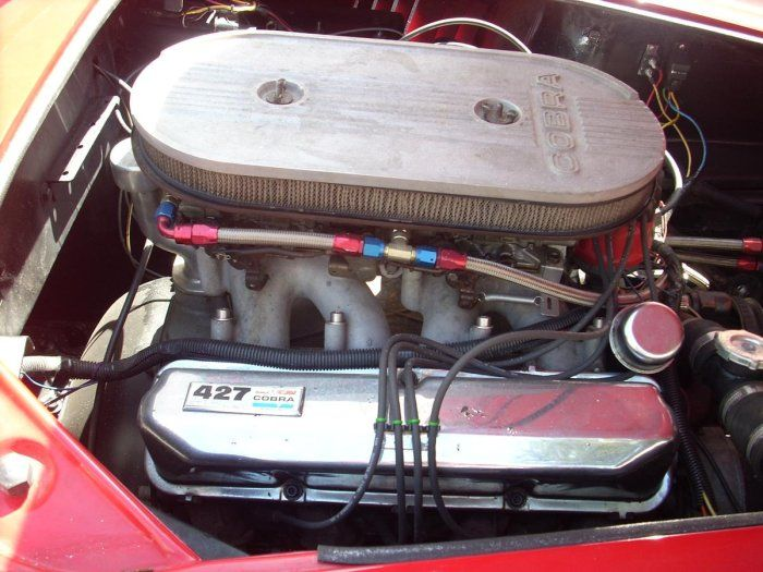 1965 Ford Fe 427 Side Oiler Tunnel Port 2 X 4v Complete Engine Other For Sale Ford Cars Trucks Engineering