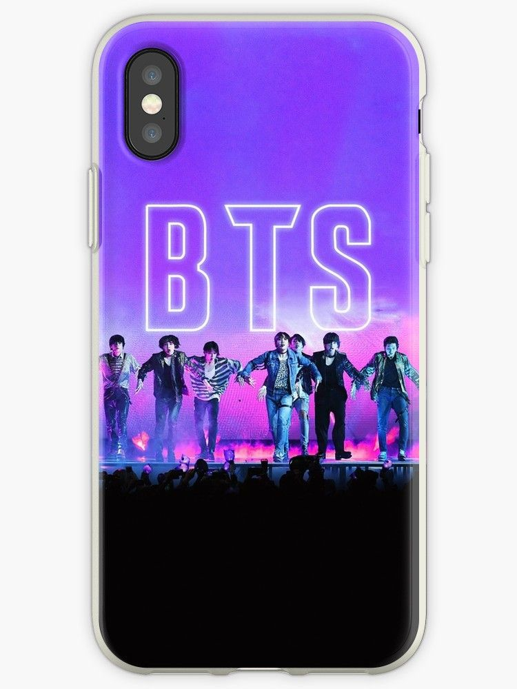 Pin By Storecase On Bts Phone Case Iphone Case Covers Bts Iphone Cases