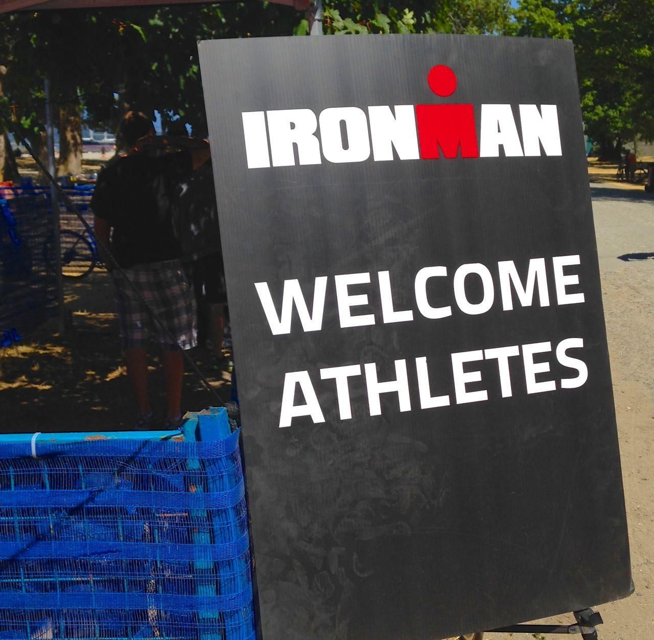 Subaru Vancouver Triathlon Race Recap