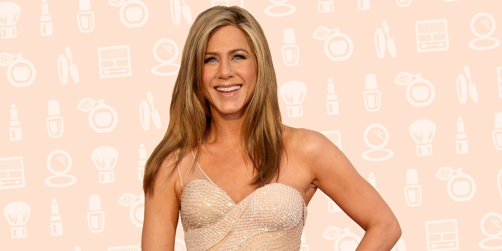Jennifer Aniston Spilled Her Top Beauty Secrets And, Boy, Are They ...