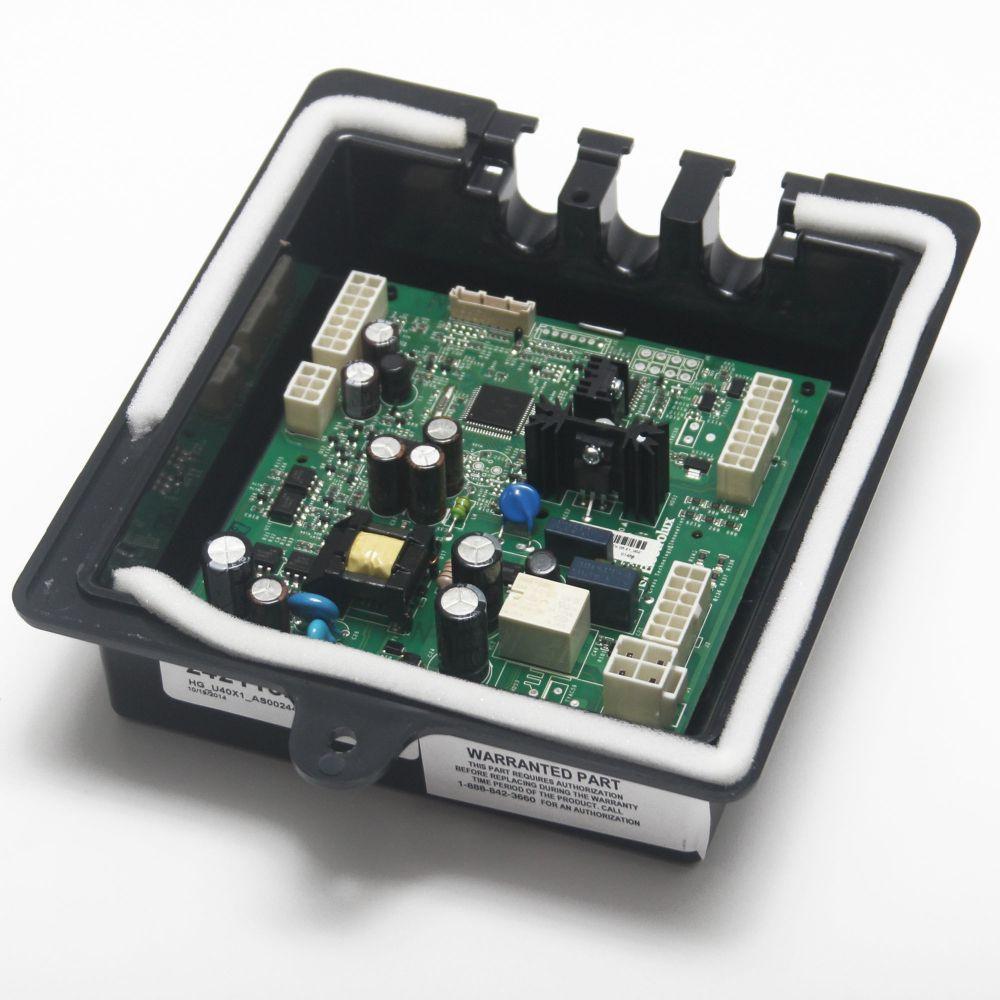 Frigidaire Electrolux 242115261 Refrigeration Control Board Frigidaire Refrigerator Frigidaire Refrigerator