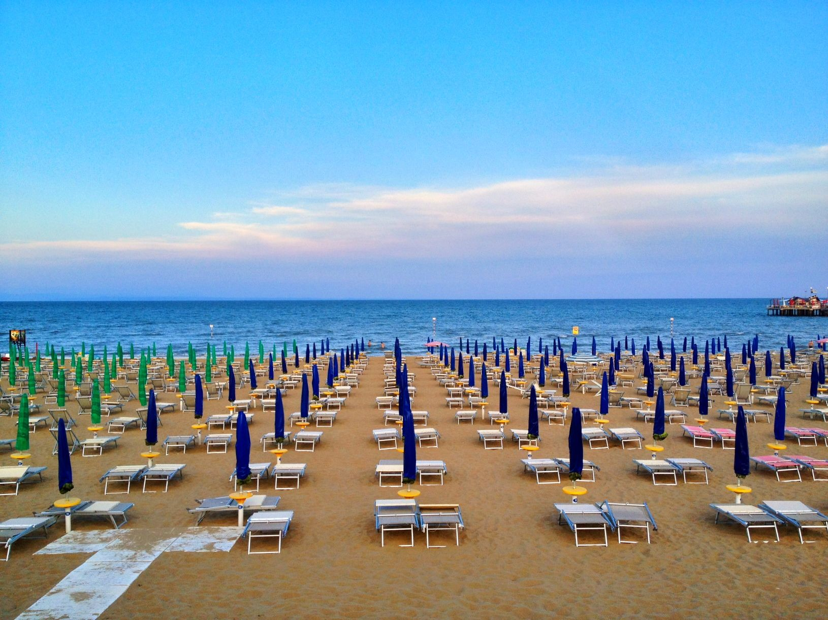 Summer holidays at the Adriatic Sea. Where to go Lignano