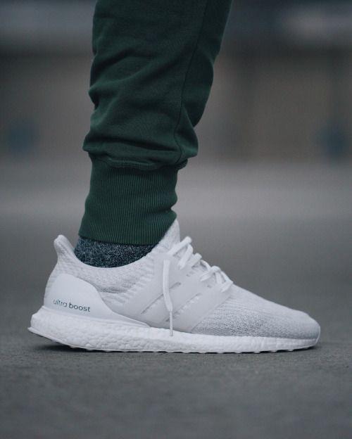 1078979d1e adidas ultraboost White UB 3.0  sneakers  sneakernews  StreetStyle  Kicks   adidas
