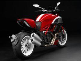 Ducati Diavel 1198 cc 2013