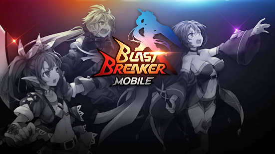 Blast Breaker Mobile v1.01 Mod APK (With images) Android