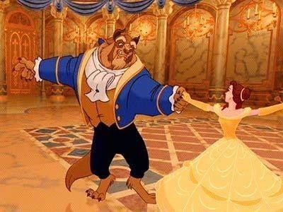 Beauty And The Beast A Bela E A Fera Bela E A Fera Bela A