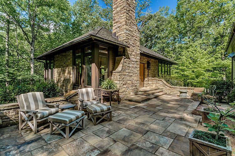 6 Greenbriar Ridge Shoal Creek Home For Sale Pam Ausley Team Patio Stones Patio Estate Homes