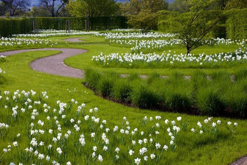 Awesome Garten der Sinne in Bildern Garten der Sinne Merzig D