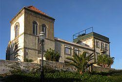 Farol da Senhora da Luz- Porto