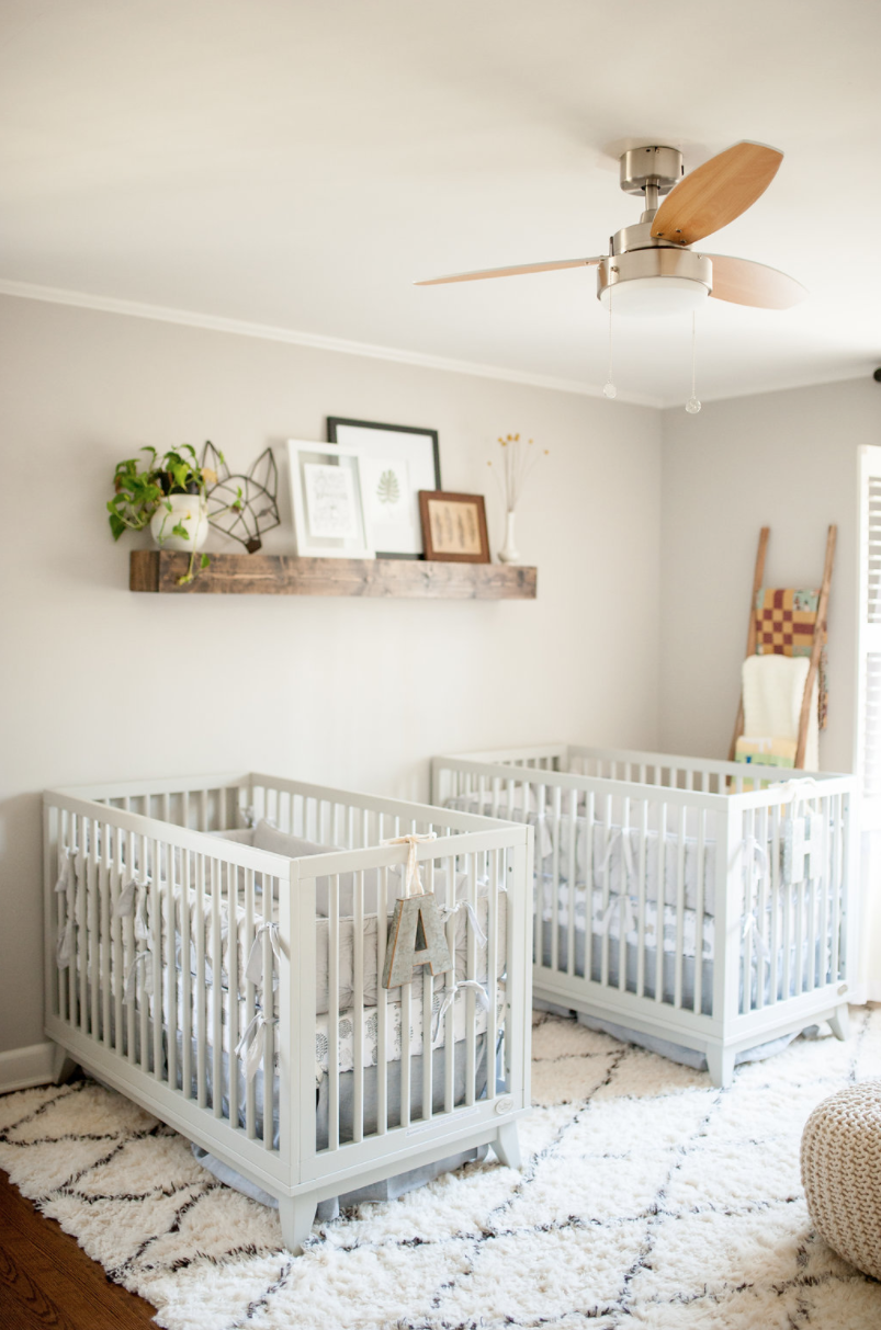 Our Little Baby Boy S Neutral Room: Decorating Little Girl's Bedroom