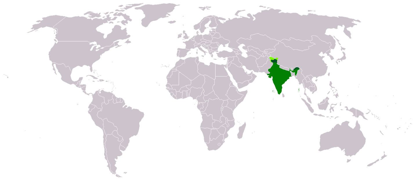 Here is where india is located on a map lily tcath period 8 here is where india is located on a map gumiabroncs Choice Image