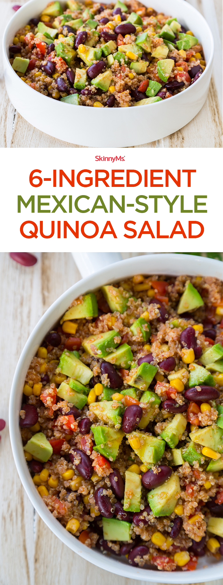 21 clean quinoa recipes