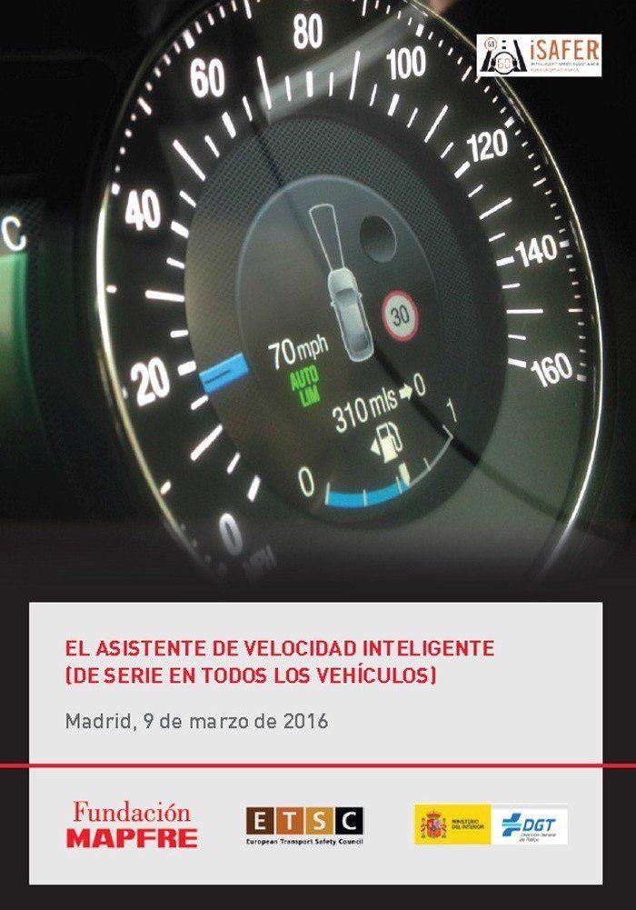 """#Belgique 9 de marzo: Jornada de @fmapfre """"El Asistente de Velocidad Inteligente"""" Inscríbete ya! https://t.co/rneqhsHvW8"""