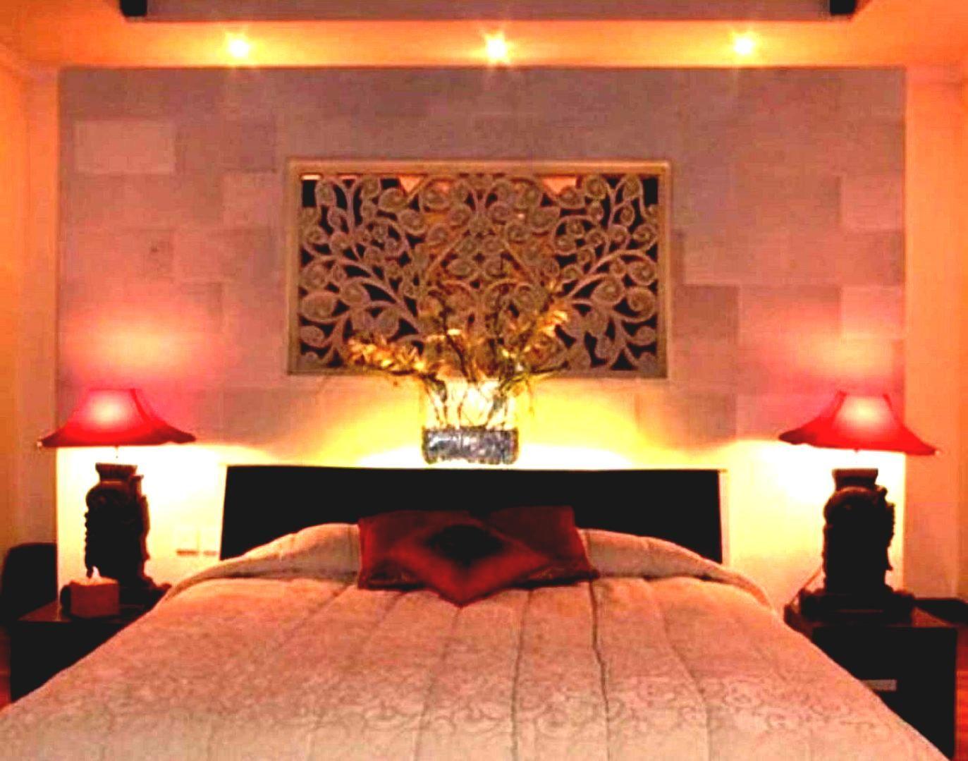Good Bedroom Lamp Designs