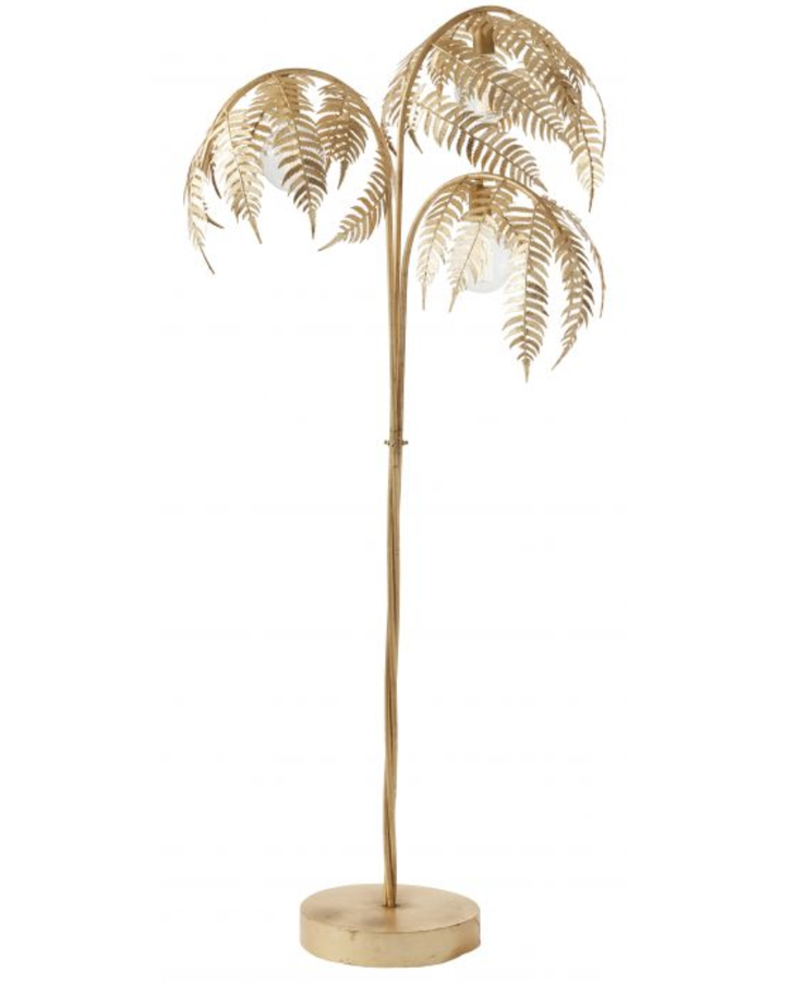 As Seen On Three Birds Renovations Due To Limited Supply And Popular Demand Our Palm Floor Lamp Has Sold Out But Don T Fret Floor Lamp Tree Floor Lamp Lamp