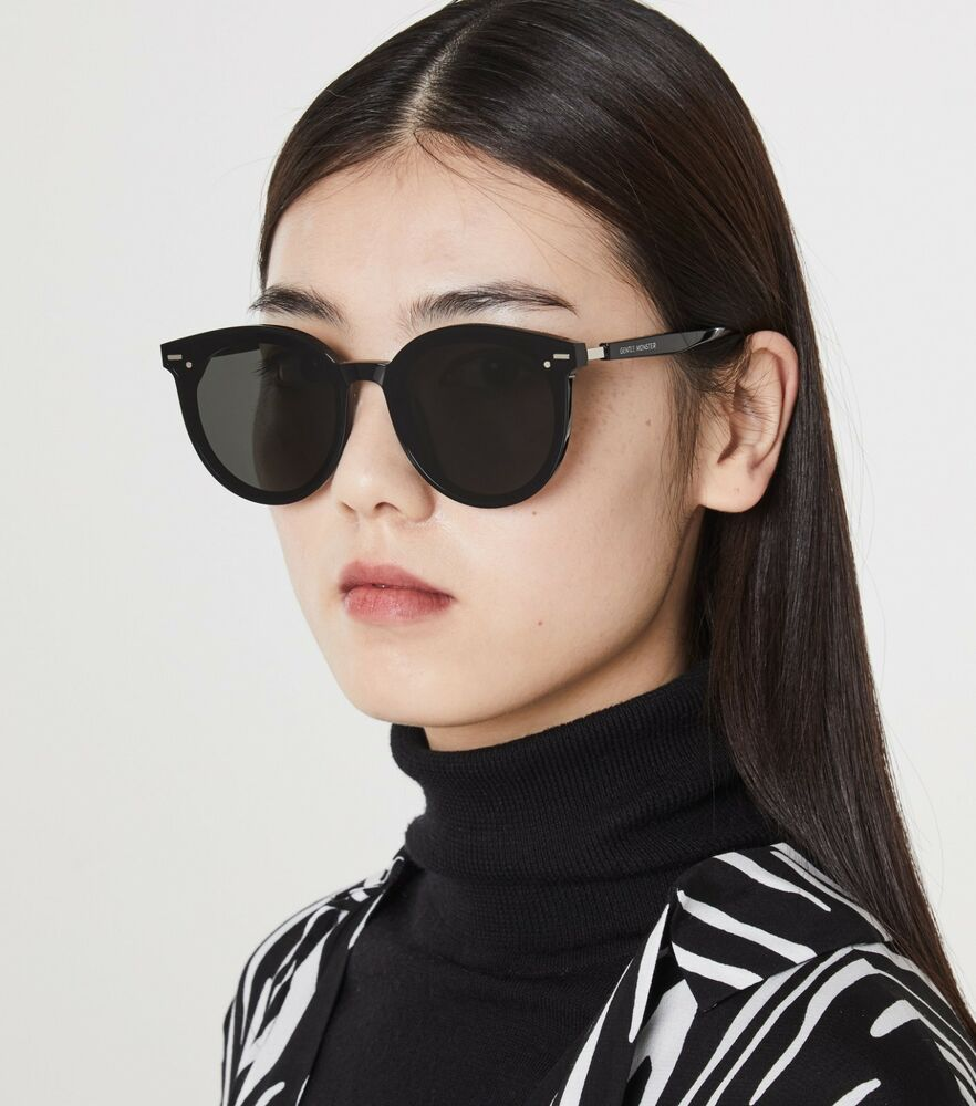 4ebedb4dc7f New Gentle Monster Sunglasses EAST MOON 01 in black  fashion  clothing   shoes  accessories  womensaccessories  sunglassessunglassesaccessories  (ebay link)