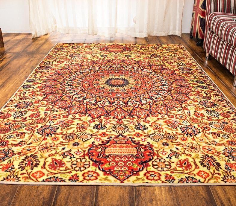 Pin On Ethic Style Nylon Carpet Floor Carpet And Rugs Geometric Pattern Carpet