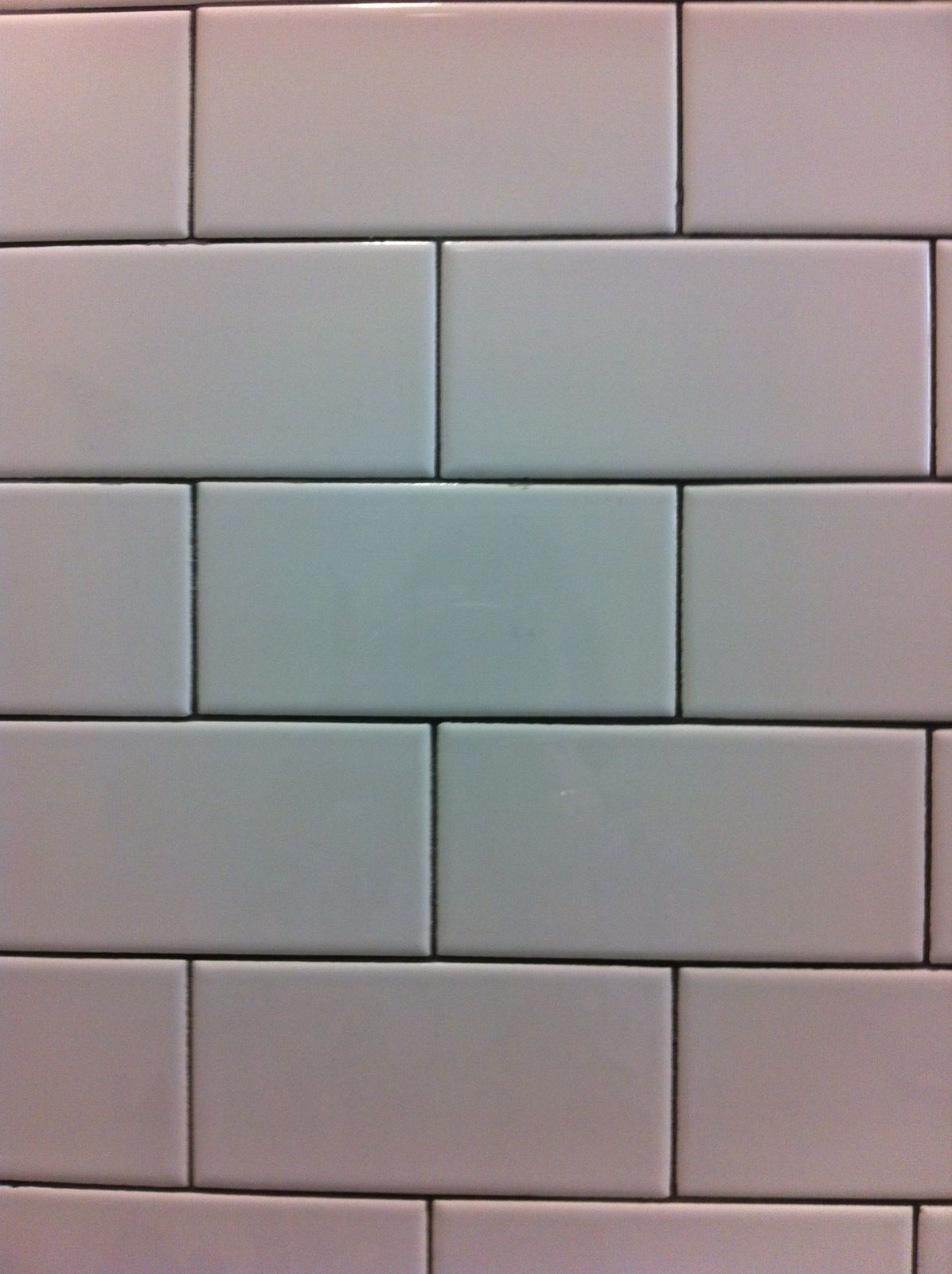 Grout Color For Backsplash Tile Pewter Or Too Dark