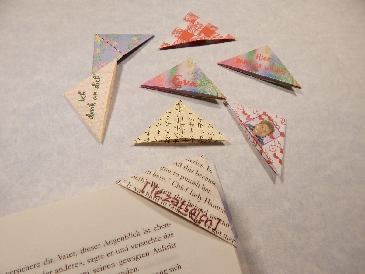Ich zeige euch, wie ihr ganz einfach mit meiner ausführlichen Anleitung ein Origami-Lesezeichen falten könnt. Im zweiten Teil des Videos könnt ihr sehen, wie...