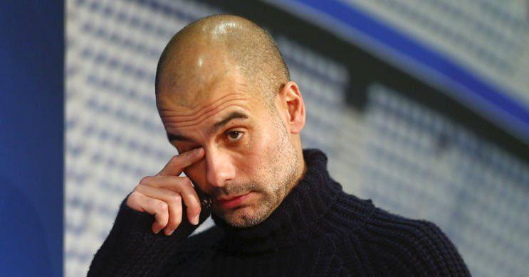 """Guardiola Takkan Dikenang Di Bayern"" -  http://www.football5star.com/liga-jerman/guardiola-takkan-dikenang-di-bayern/"