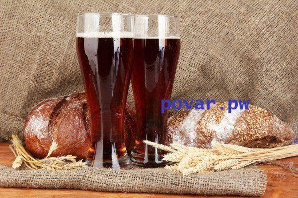 Домашний хлебный квас на 3 литра: как сделать в домашних условиях 69