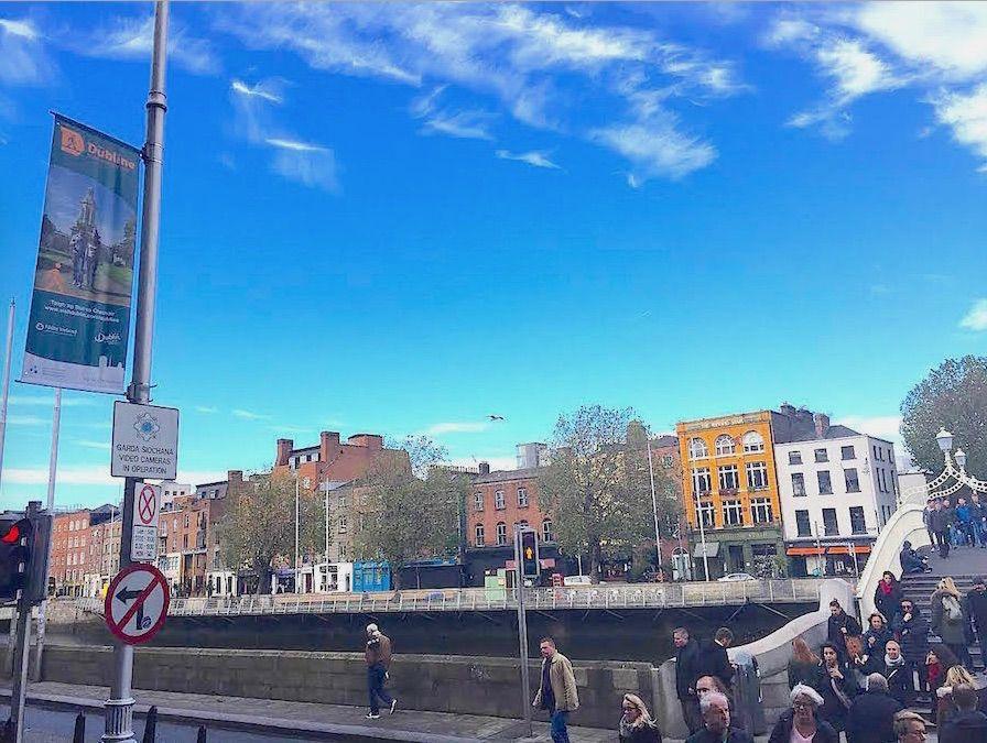 Dubline app discover dublin visit dublin dublin