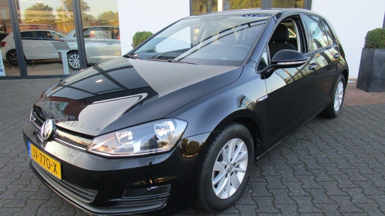 Volkswagen Golf 10 Tsi 115pk Trendline 5 Deurs Airco Lm