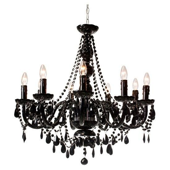 Image result for gothic chandelier wedding stuff pinterest image result for gothic chandelier aloadofball Images