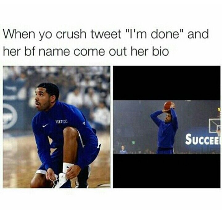 Follow Badgalronnie Nba Funny Funny Memes Memes Quotes