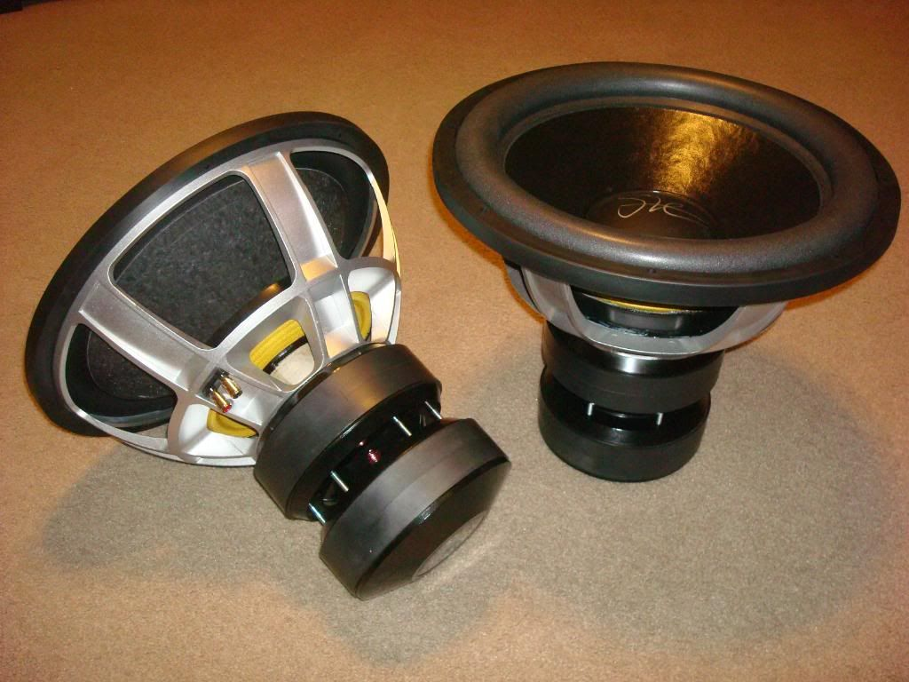 What is the most favourite SPL Subwoofer that you wish to