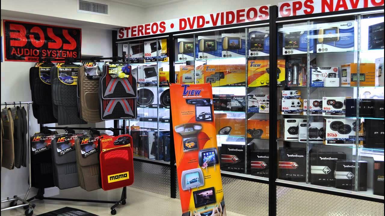 Bird Road Car Accessories Youtube Car Interior Decor Shop