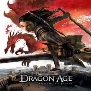 Dragon Age Dawn Of The Seeker ดรากอน เอจ น กรบสาวพ ภพม งกร