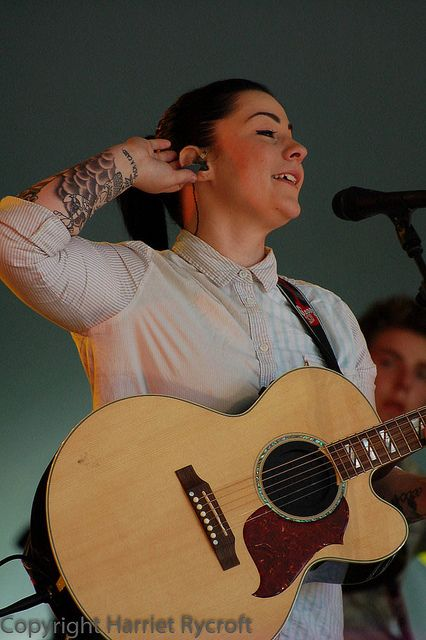 Latest Lucy Spraggan Articles - CelebsNow